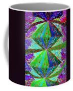 Abstract Fusion 129 Coffee Mug