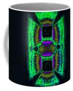 Abstract Fusion 139 Coffee Mug