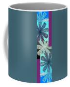Abstract Fusion 149 Coffee Mug
