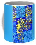 Abstract Fusion 22 Coffee Mug