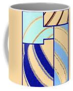 Abstract Fusion 94 Coffee Mug
