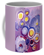 Abstract I Coffee Mug by Patricia Awapara