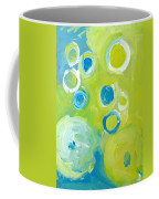 Abstract IIII Coffee Mug by Patricia Awapara