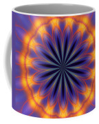 Abstract Kaleidoscope Coffee Mug