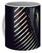 Abstract No. One Coffee Mug