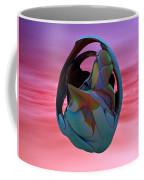 Abstract Sculpture 042412 Coffee Mug