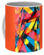 Abstract Sine P 13 Coffee Mug