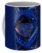 Abstract Space Coffee Mug