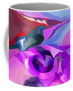 Abstract041712 Coffee Mug