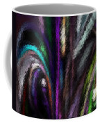 Abstracted 090611a Coffee Mug