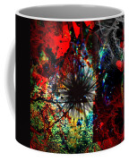 Abstracted  Coffee Mug