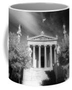 Academy Of Athens Coffee Mug