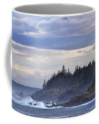 Acadian Cove Coffee Mug
