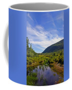 Acadian Marsh Coffee Mug