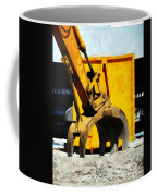 Access All Areas Coffee Mug