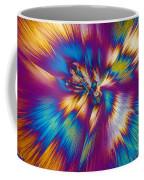 Acetaminophen Crystals Tem Coffee Mug