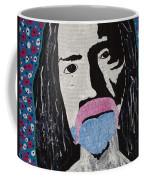 Acid Man Coffee Mug