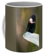 Acrophobia Coffee Mug