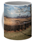 Across The River Coffee Mug