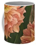 Adalee's Petals Coffee Mug