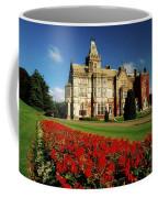 Adare Manor, County Limerick, Ireland Coffee Mug