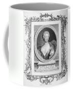 Adrienne Lecouvreur Coffee Mug