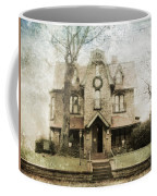 Adrienne's Bed And Breakfast Coffee Mug