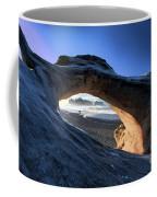 Adrift At Olympic Coffee Mug