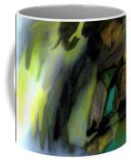 Adrift In The Storm Coffee Mug