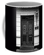 Aeroskobing Monochrome Coffee Mug