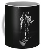 Aerosmith In Spokane 1 Coffee Mug