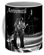 Aerosmith In Spokane 12b Coffee Mug