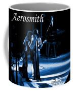 Aerosmith In Spokane 12c Coffee Mug