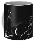 Aerosmith In Spokane 14 Coffee Mug