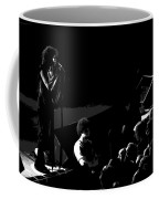Aerosmith In Spokane 14b Coffee Mug