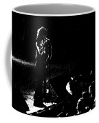 Aerosmith In Spokane 15b Coffee Mug