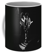 Aerosmith In Spokane 2 Coffee Mug
