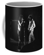 Aerosmith In Spokane 29 Coffee Mug
