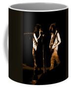 Aerosmith In Spokane 29b Coffee Mug