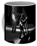 Aerosmith In Spokane 3 Coffee Mug