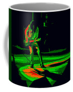 Aerosmith In Spokane 33d Coffee Mug