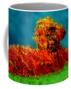 Aerugo Coffee Mug
