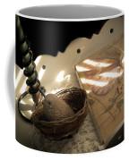 Aesop's Fable Coffee Mug