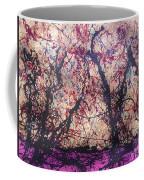 Afri-spiritus Sembler Coffee Mug