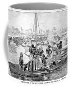 Africa: Pirates Coffee Mug