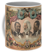 African Americans, C1881 Coffee Mug