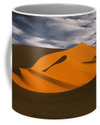 African Dunes Coffee Mug