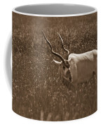 African Grassland Feeder Coffee Mug