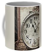After Eleven  Coffee Mug