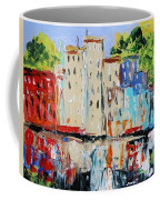 After Hours-reflection Coffee Mug